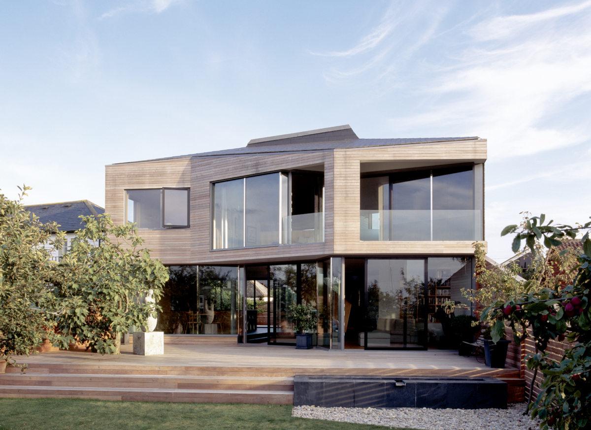 Salt House Alison Brooks Architects