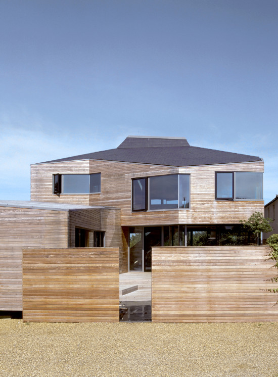 Alison Brooks Architects _ Salt House _ Essex _ Photo Front Thumbnail