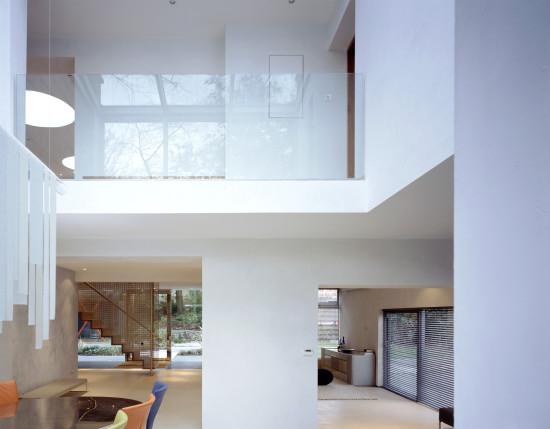 Alison Brooks Architects _ VXO House _ Dining Room