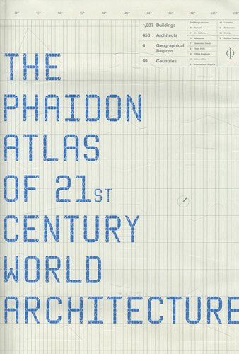 2011_Phaidon Atlas Architecture