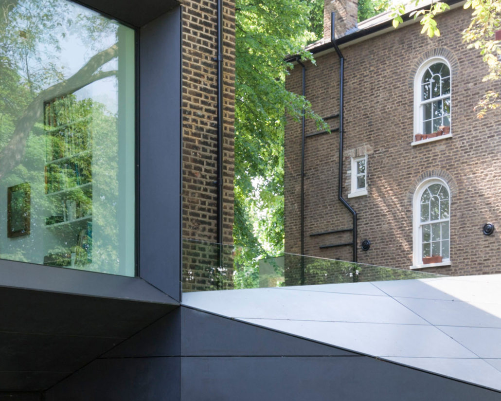 Alison Brooks Architects _ Slideshow 2500x2000 _ Lens House 4