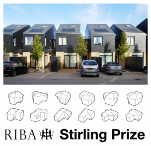 RIBA Stirling Prize copy