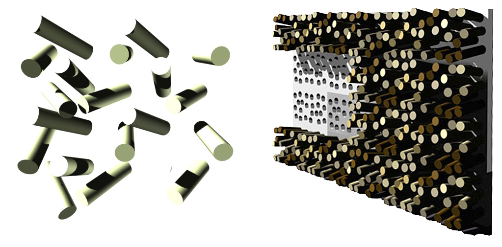 Alison Brooks Architects _ Artic Culture Centre _ Hammerfest _ Facade Studies
