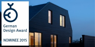 Alison Brooks Architects - German Design Award