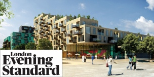 Alison Brooks Architects - Evening Standard Award - 02.06