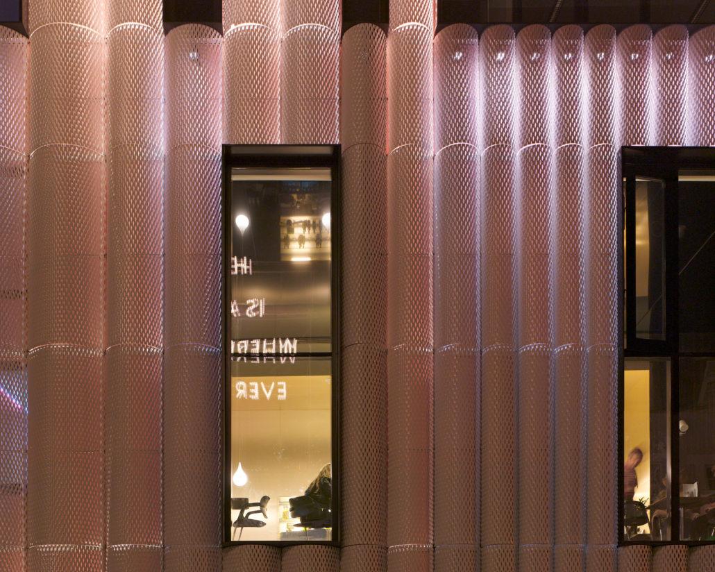 Alison Brooks Architects _ Slideshow 2500x2000 _ Quarterhouse Folkestone 1