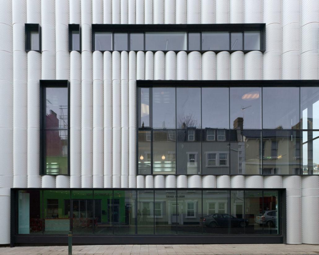 Alison Brooks Architects _ Slideshow 2500x2000 _ Quarterhouse Folkestone 5
