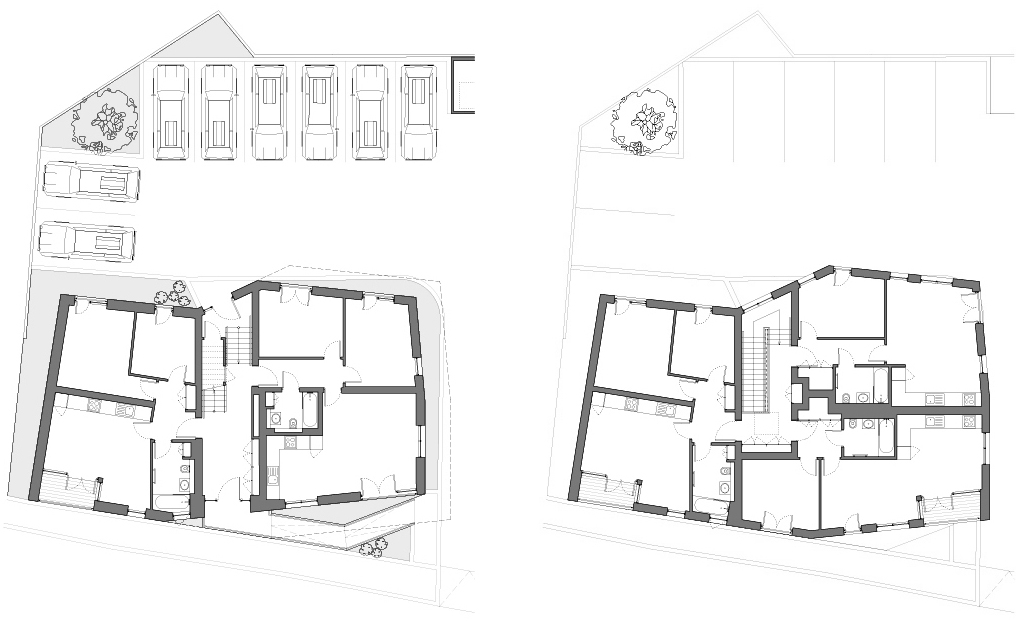 Alison Brooks Architects _ Newhall Be _ Apartments _ Plans 2