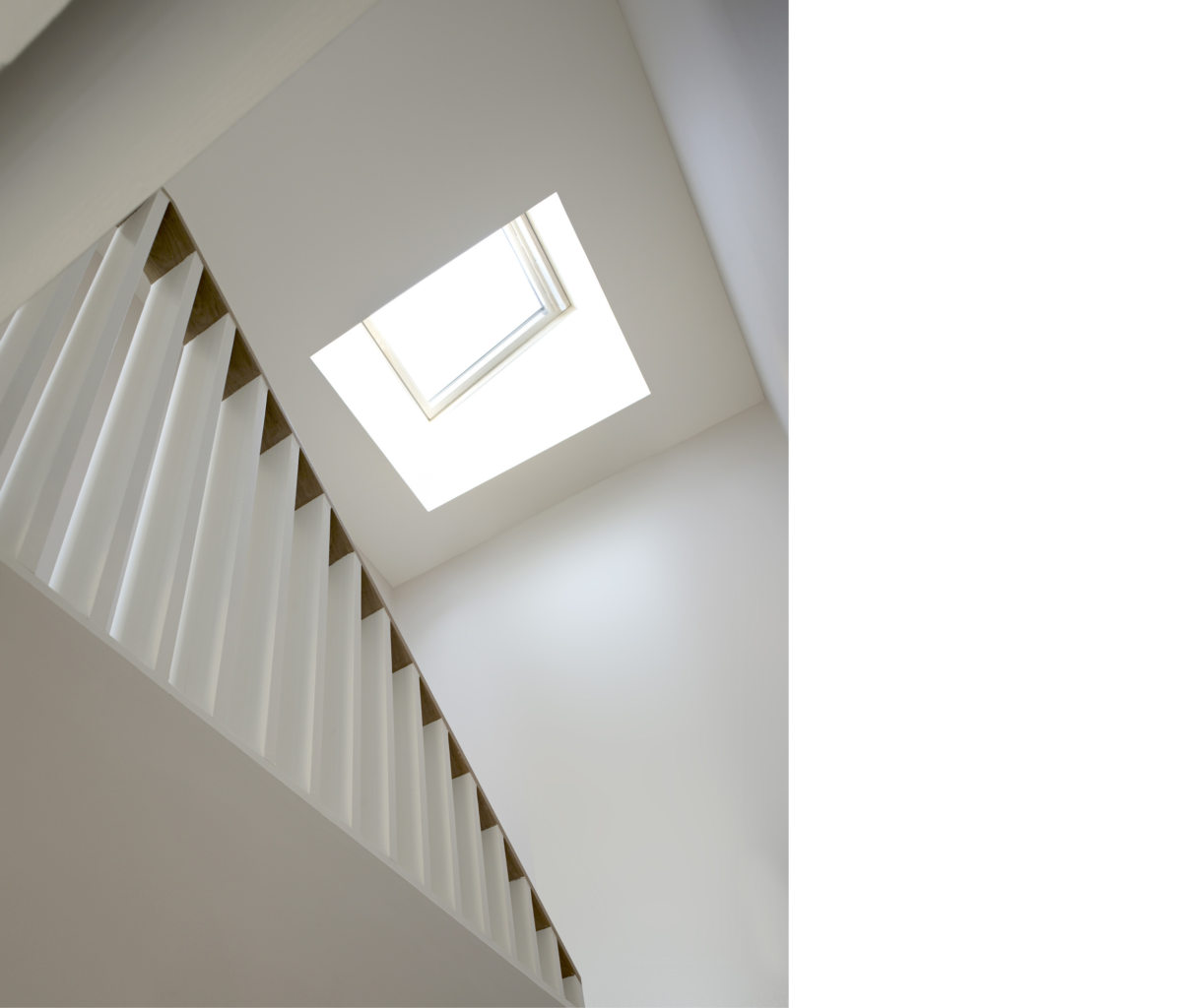 Alison Brooks Architects _ Newhall Be _ Harlow Essex _ Photo Stair