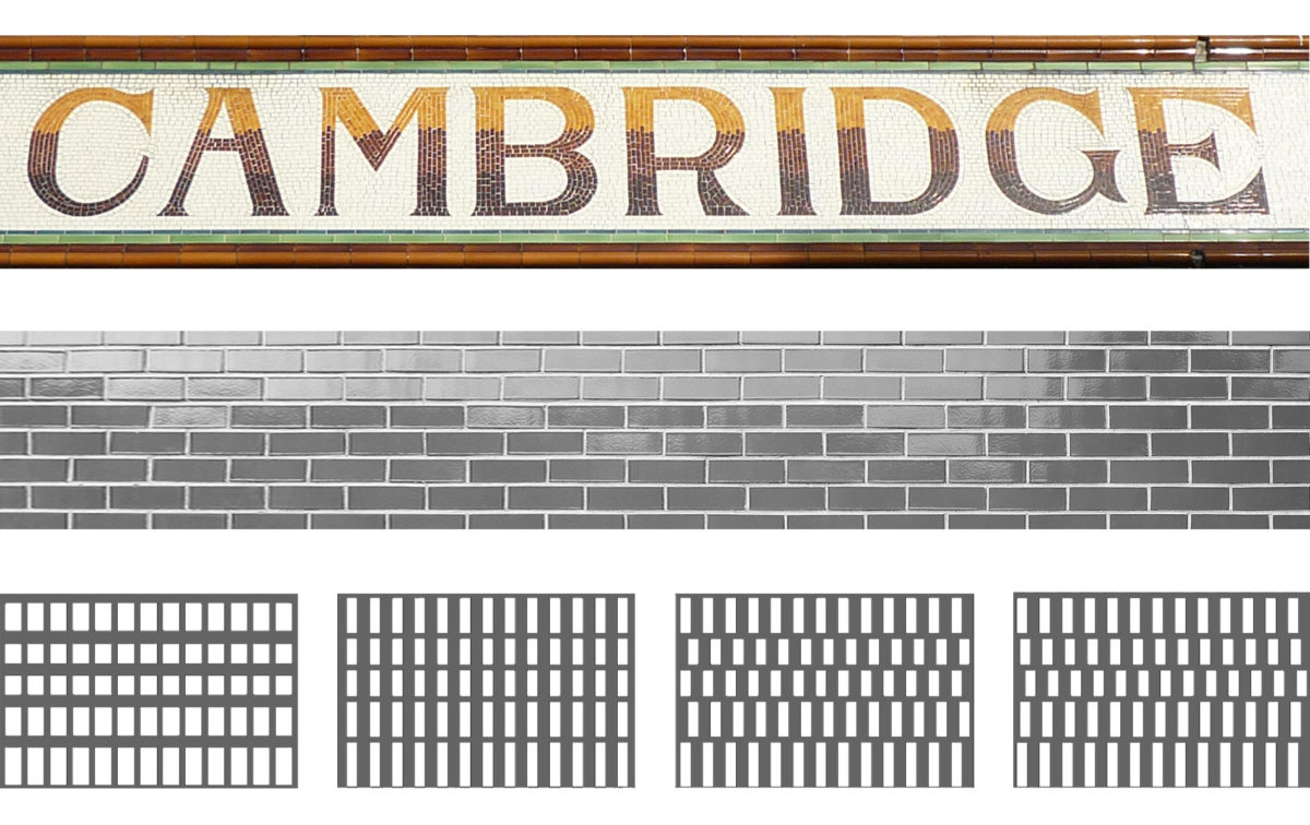 Alison Brooks Architects _ Severn Place _ Cambridge _ Glazed Brick