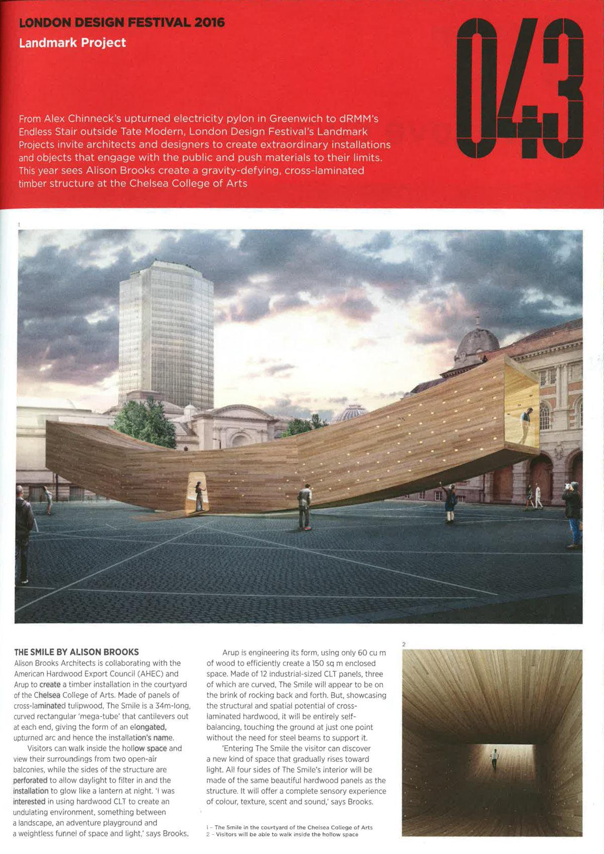 Blueprint alison brooks architects follow us malvernweather Choice Image